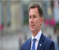 بريطانيا تدرس فرض عقوبات على إيران ردا على احتجاز ناقلة