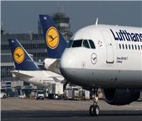 لوفتهانزا الألمانية ترد على شائعات تعليق رحلاتها الجوية للقاهرة