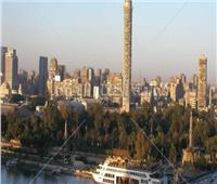الأرصاد الجوية طقس اليوم معتدل و العظمى في القاهرة 34 درجة