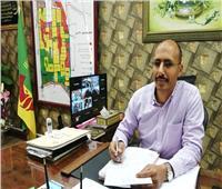 رئيس جهاز مدينة الشروق: إنشاء منفذ اليوم الواحد لتوفير السلع