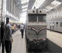 «السكة الحديد» تكشف أسباب تأخيرات القطارات.. وتعتذر