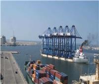 تداول 243 شاحنة بضائع عامة بموانئ البحر الأحمر