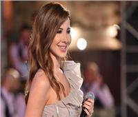 صور| جمهور الأردن يتفاعل مع نانسي عجرم بمهرجان جرش
