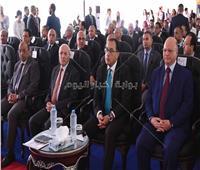 حملات مكبرة لإزالة التعديات والإشغالات وإعادة الانضباط بالقاهرة