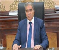 محافظ المنيا يهنئ الرئيس السيسى بمناسبة الذكرى الـ67 لثورة 23 يوليو