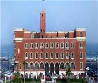 جامعة الإسكندرية تنضمإلى عضوية اتحاد الناشرين المصريين