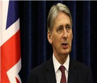 وزير خزانة بريطانيا: سأقدم استقالتي في حال اختيار بوريس جونسون رئيسا للوزراء