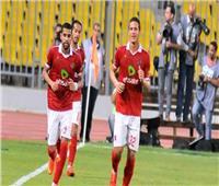 الأهلي: مروان محسن ورمضان صبحي جاهزان لخوض مباراة المقاولون