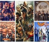 إيرادات الأفلام السينمائية تتحدي ختام «أمم إفريقيا»
