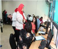 مكاتب التنسيق بـ جامعة الإسكندرية تبدأ في استقبال طلاب الثانوية العامة