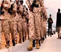 القوات المسلحة الليبية: تعيين اللواء المبروك الغزوي قائدا لمجموعة عمليات المنطقة الغربية