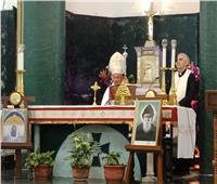 الكنيسة المارونية تحتفل بعيد «مار شربل» في كاتدرائية القديس يوسف