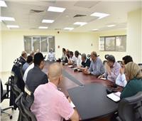 الصحة: 367 جراحة وفتح 142 ألف ملف طبي للمواطنين في التأمين الصحي ببورسعيد