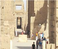 مصر ضمن الرحلات الجديدة لحج الفاتيكان.. والأقصر وأسوان فى البرنامج