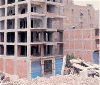 ملف| قانون مخالفات البناء يدخل حيز التنفيذ
