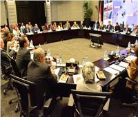 الاتحاد الأوروبي يبحث مع مصر المشروعات المستقبلية لعام 2020