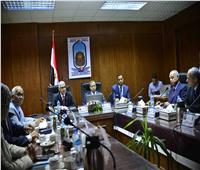 رئيس جامعة الأقصر: الدولة تضع كل إمكاناتها لتطوير الصعيد