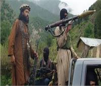 مقتل نائب رئيس المخابرات بـ «حركة طالبان» إثر غارة جوية أمريكي