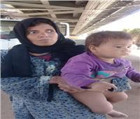 التدخل السريع بالدقهلية يعيد لم شمل أسرة بعد شهور من غياب الأم