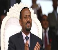 رئيس وزراء إثيوبيا يهنئ الرئيس السيسي بذكرى ثورة 23 يوليو