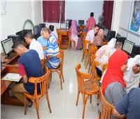 غدا.. جامعة سوهاج تواصل أعمال تنسيق الجامعات 2019 لـ طلاب الثانوية العامة