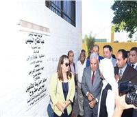 وزيرة التضامن تفتتح أول مركز لـ «علاج الإدمان» بـ مرسي مطروح