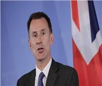 بريطانيا: لا تنازلات فيما يتعلق بحرية الملاحة في مضيق هرمز