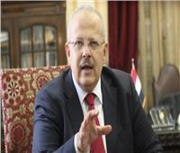 رئيس جامعة القاهرة: استمرار العمل بمعامل التنسيق غدًا