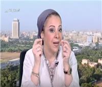 فيديو| نهاد أبو القمصان توضح مميزات قانون الجمعيات الأهلية الجديد