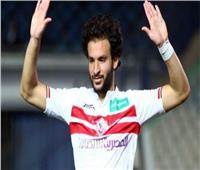 تفاصيل جلسة خالد جلال مع محمود علاء