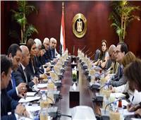 وزيرا النقل والاستثمار يتفقان على زيادة التعاون مع فرنسا