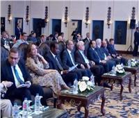انطلاق فعاليات المنتدى الإقليمي الاستراتيجي للمنطقة العربية 2019