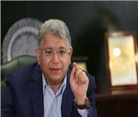 وفد لجنتي الصحة والتعليم بمجلس النواب يزور مؤسسة الكبد المصري