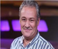 المهرجان القومي للمسرح المصري يكرمفاروق الفيشاوي