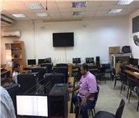 67 طالبًا يسجلون في اليوم الثالث بمعامل تنسيق «آداب عين شمس»