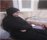 أسرة طالبة الـ7% بالثانوية العامة: مش خطها.. والتعليم: من رابع المستحيلات