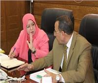 باستثناء مدرستين.. خفض درجات القبول بالثانوي العام في سيناء