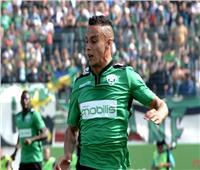 عكاشة حمزاوي يقترب من توقيعه لأحد الأندية العربية