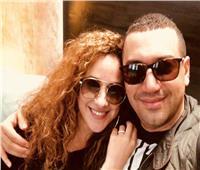 شيري عادل تحسم الجدل بشأن طلاقها من معز مسعود