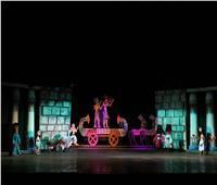 «رحلة الزمن الجميل» يعود على مسرح العرائس.. الخميس