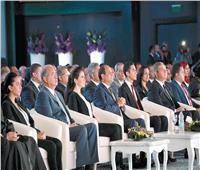«ابدع انطلق» نواة مؤتمرات الشباب| شرم الشيخ احتضنت 3 آلاف شاب خلال 83 جلسة