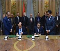 بروتوكول تعاون بين الإنتاج الحربي وبيسان السعودية لتصنيع «الجوانات»