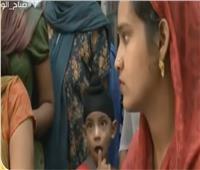 بالفيديو| نساء 132 قرية في شمال الهند يلدن إلا ذكورا