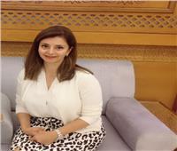 «سفيرة الأمم المتحدة»: مصر احتضنت العالم وساهمت في حركة الثقافة والتنوير