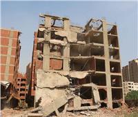 محافظ المنيا يشكل لجانا فنية للبت في التصالح وتقنين أوضاع مخالفات البناء