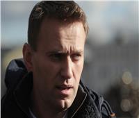 الشرطة الروسية تعتقل المعارض نافالني قرب منزله في موسكو