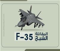 ما هي الشبح «F-35 » التي لم تحصل عليها تركيا ؟