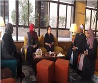 تعاون بين «الواعظات» و«القومي للمرأة» بالأقصر للتوعية بمناسك الحج