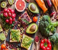 هل نظام vegan لإنقاص الوزن صحي أم لا ؟