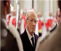 لطيفة تنعي الرئيس التونسي «قايد السبسي»